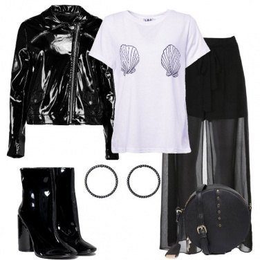 Outfit Rock #1218
