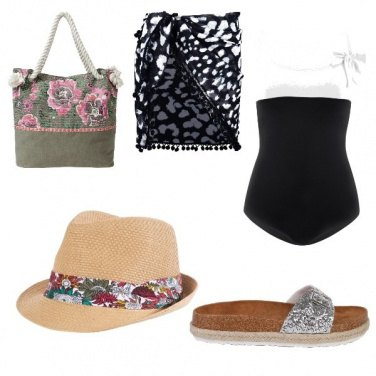 Outfit Cappello time...