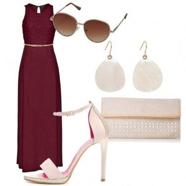 Outfit Look per cerimonie