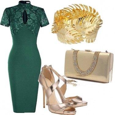 Outfit Semplicemente....eleganza