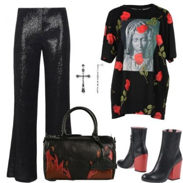 Outfit Trendy #8102
