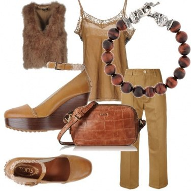 Outfit Etnico #1031