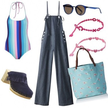 Outfit Tremiti