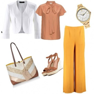 Outfit Basic #5587