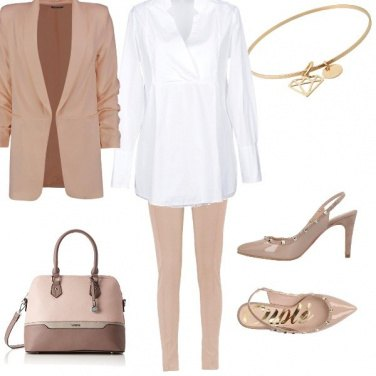 Outfit Trendy #8115