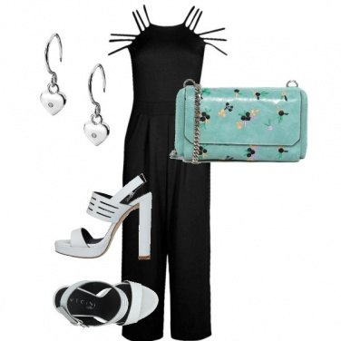 Outfit Trendy #8117