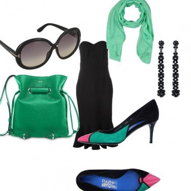 Outfit Trendy #8122