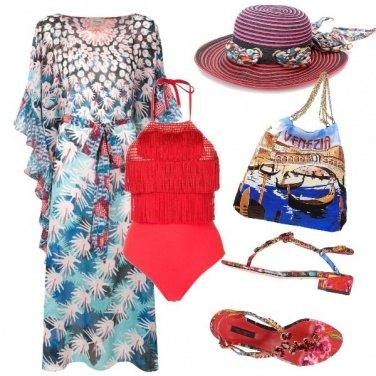 Outfit Giornata in spiaggia