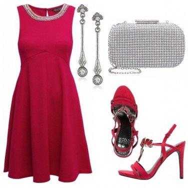 Outfit Metti una sera