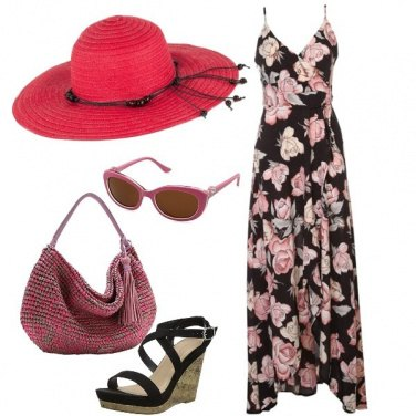Outfit Chic #5139