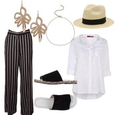 Outfit Basic #5602