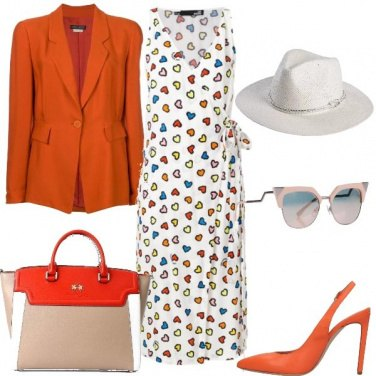 Outfit Chic #5116