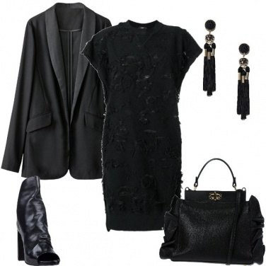 Outfit Trendy #8148