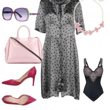 Outfit Primavera-estate