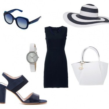 Outfit Chic #5111