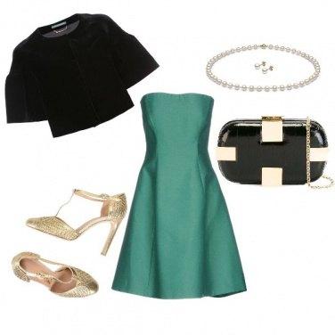 Outfit Un po' retro'