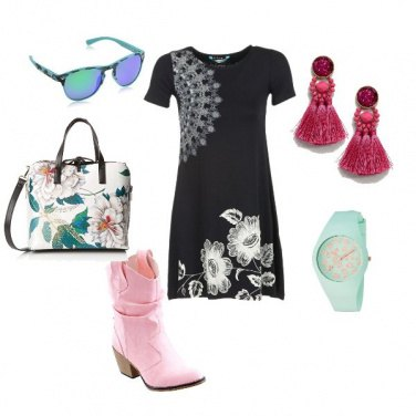 Outfit Trendy #8149
