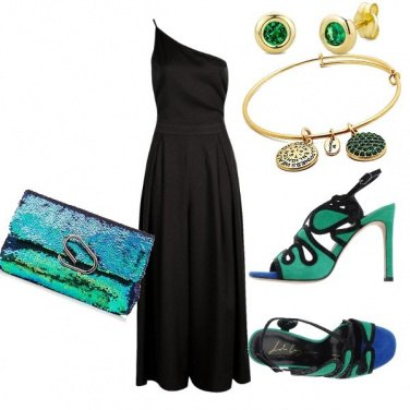 Outfit Chic #5119