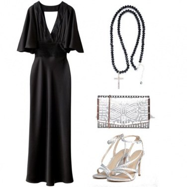 Outfit Madonna al Met