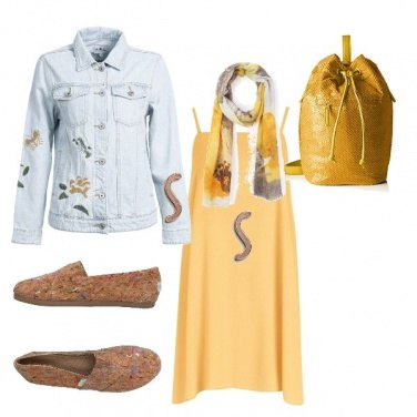 Outfit Basic #5608