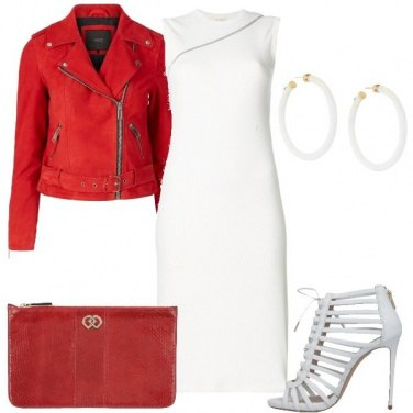 Outfit Rock #1230