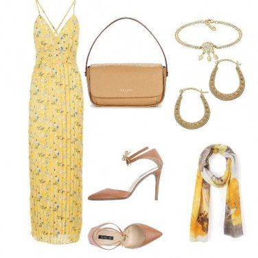 Outfit Serata very chic