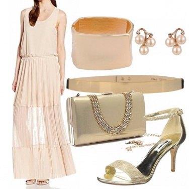 Outfit Un abito versatile