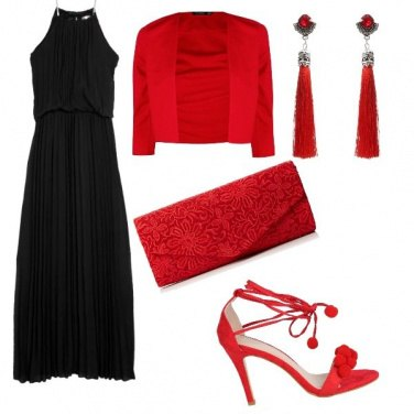 Outfit Matrimonio low-cost