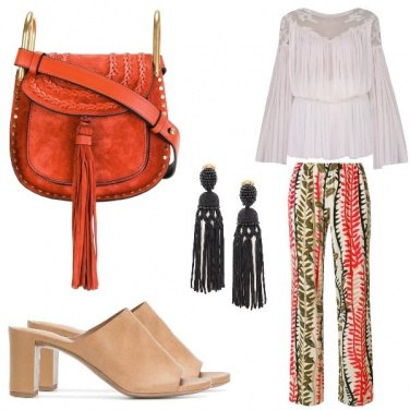 Outfit Hippie b