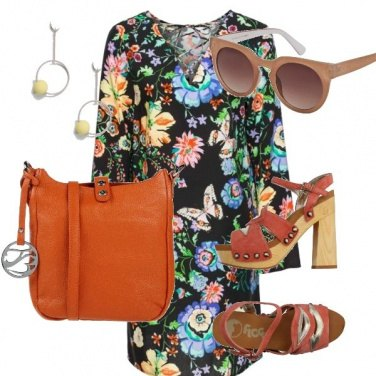 Outfit Trendy #8157