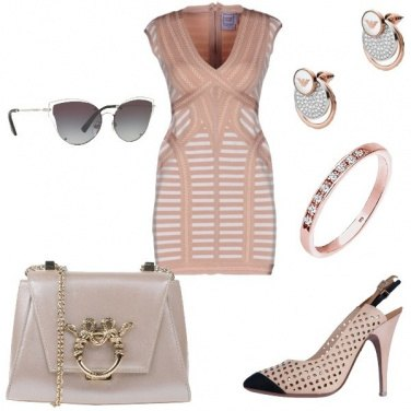 Outfit Sexy #1088
