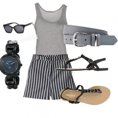 Outfit Basic #5615