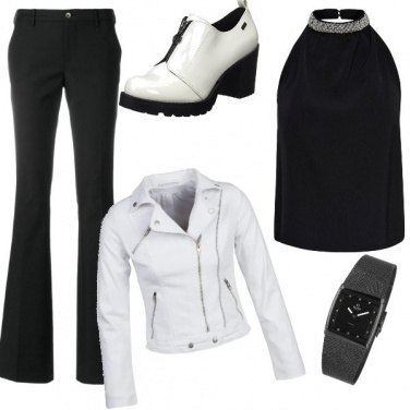 Outfit Rock #1235