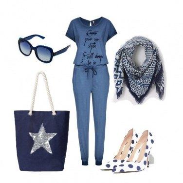 Outfit Bon Ton #3651