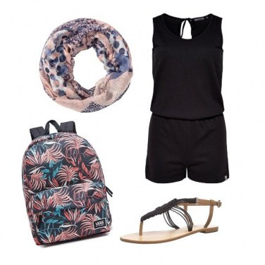 Outfit Trendy #8161