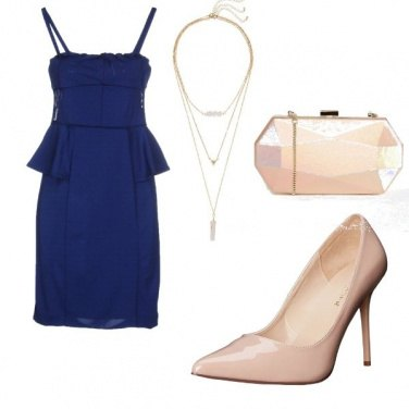 Outfit Chic #5131