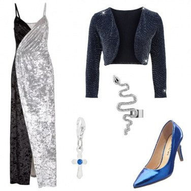 Outfit Chic #5132