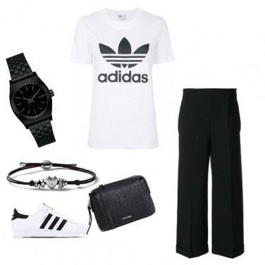 Outfit Urban #2591