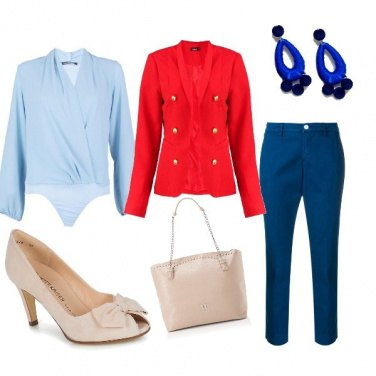 Outfit Bon Ton #3654