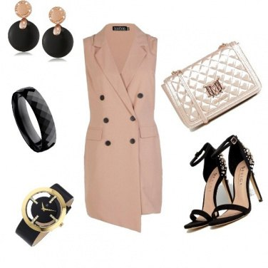 Outfit Trendy #8169