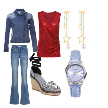 Outfit Urban #2593