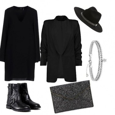 Outfit Chic #5137