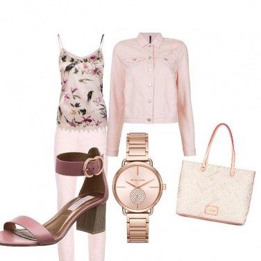 Outfit Bon Ton #3660