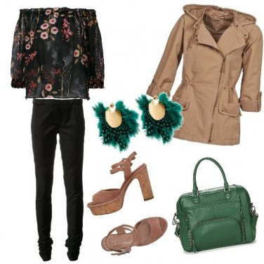 Outfit Basic #5628