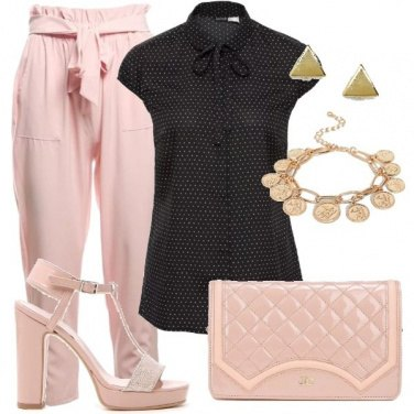 Outfit Rosita