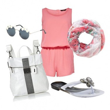 Outfit Trendy #8176