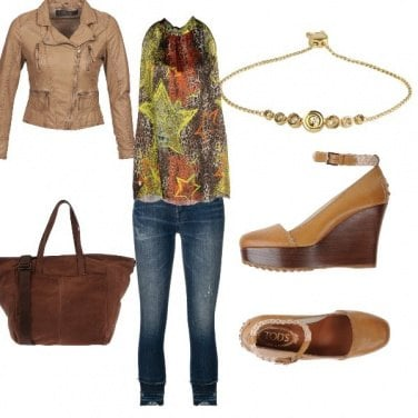 Outfit Basic #5626
