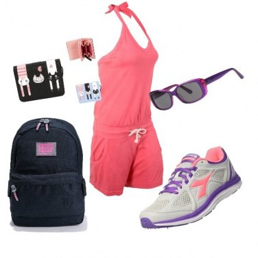 Outfit Basic #5627