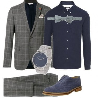 Outfit Business/Elegante #641