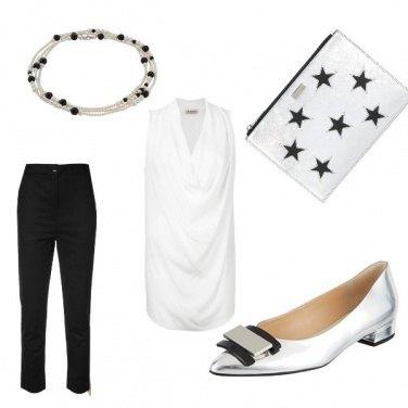 Outfit Bon Ton #3664